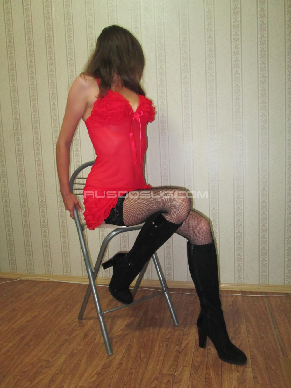 Элитные проститутки ижевск — pic 2